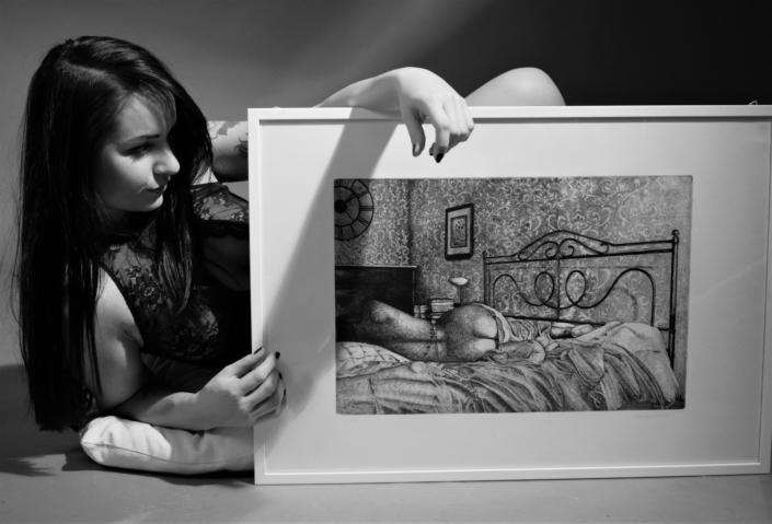 FRANCESCA | Artista