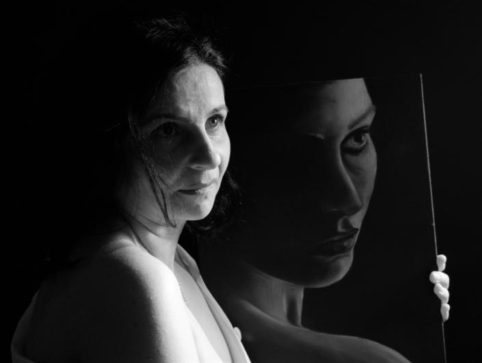 ROSANNA | Pittrice